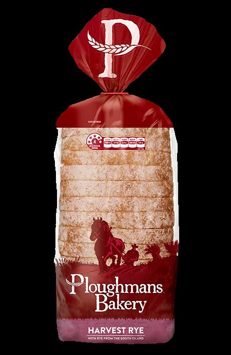 Harvest Rye – Ploughmans Bakery