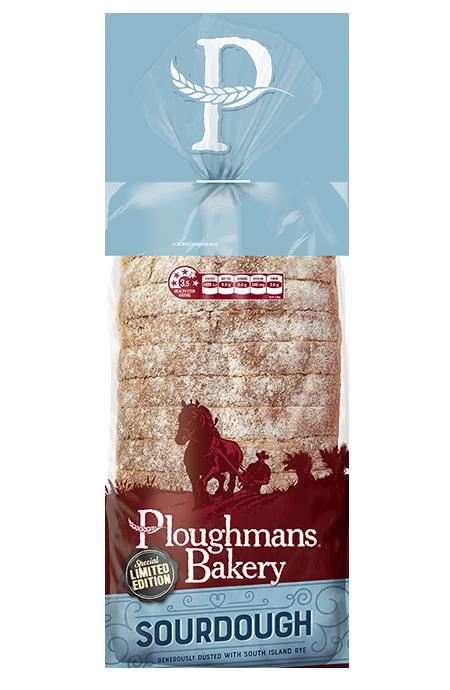 Ploughmans Bakery Sourdough